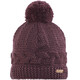 Maloja OstronM. Beanie frosted berry
